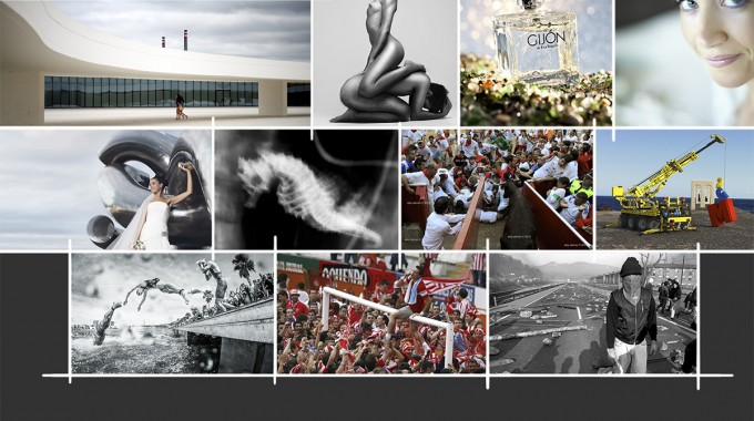 CURSO FOTOGRAFÍA PROFESIONAL