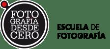 Escuela Fotografía Desde Cero