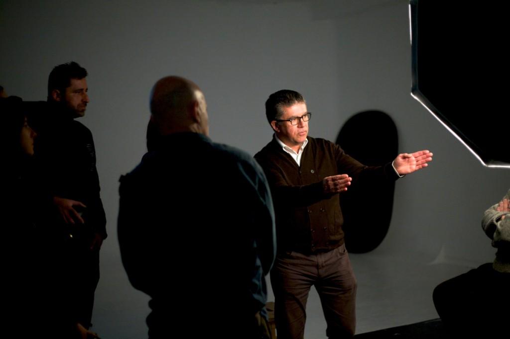 Curso de fotograf a profesional fotograf a desde cero - Sergio vega fotografo ...