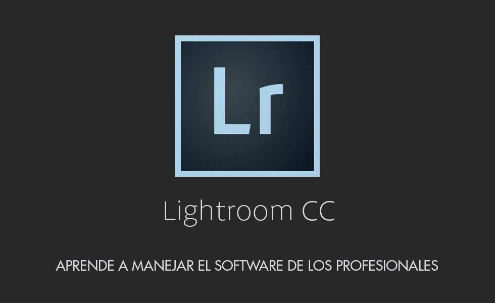 Curso de procesado con Lightroom CC