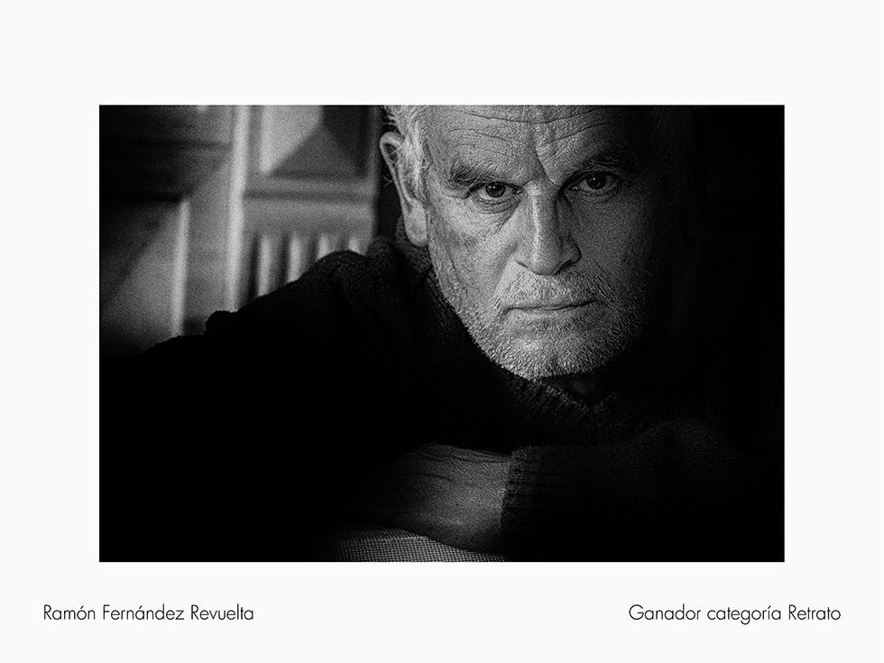 IV CONCURSO FOTODECERO RETRATO