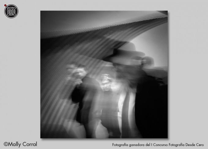 II Concurso Fotografía Desde Cero