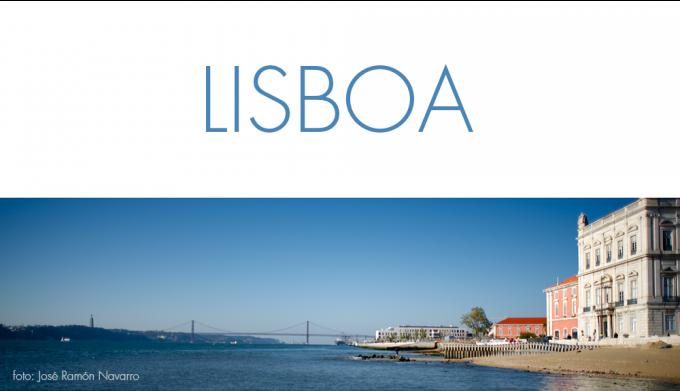 """Entrega De Premios II Concurso Fotografía Desde Cero + Inauguración Expo """"Lisboa"""""""