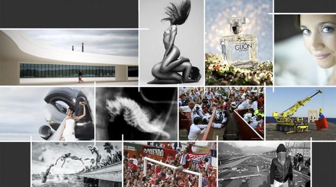 MODULOS CURSO FOTOGRAFIA PROFESIONAL