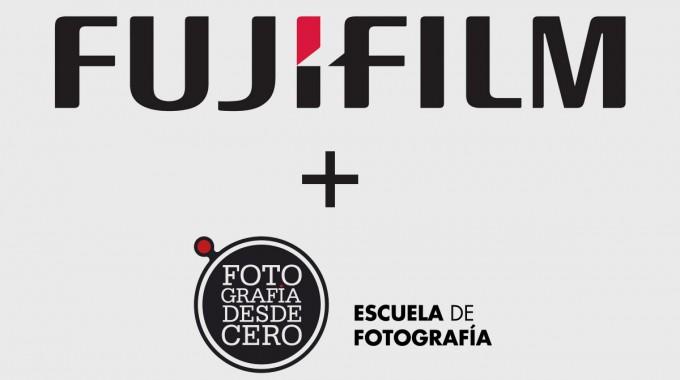 FOTODECERO FUJIFILM