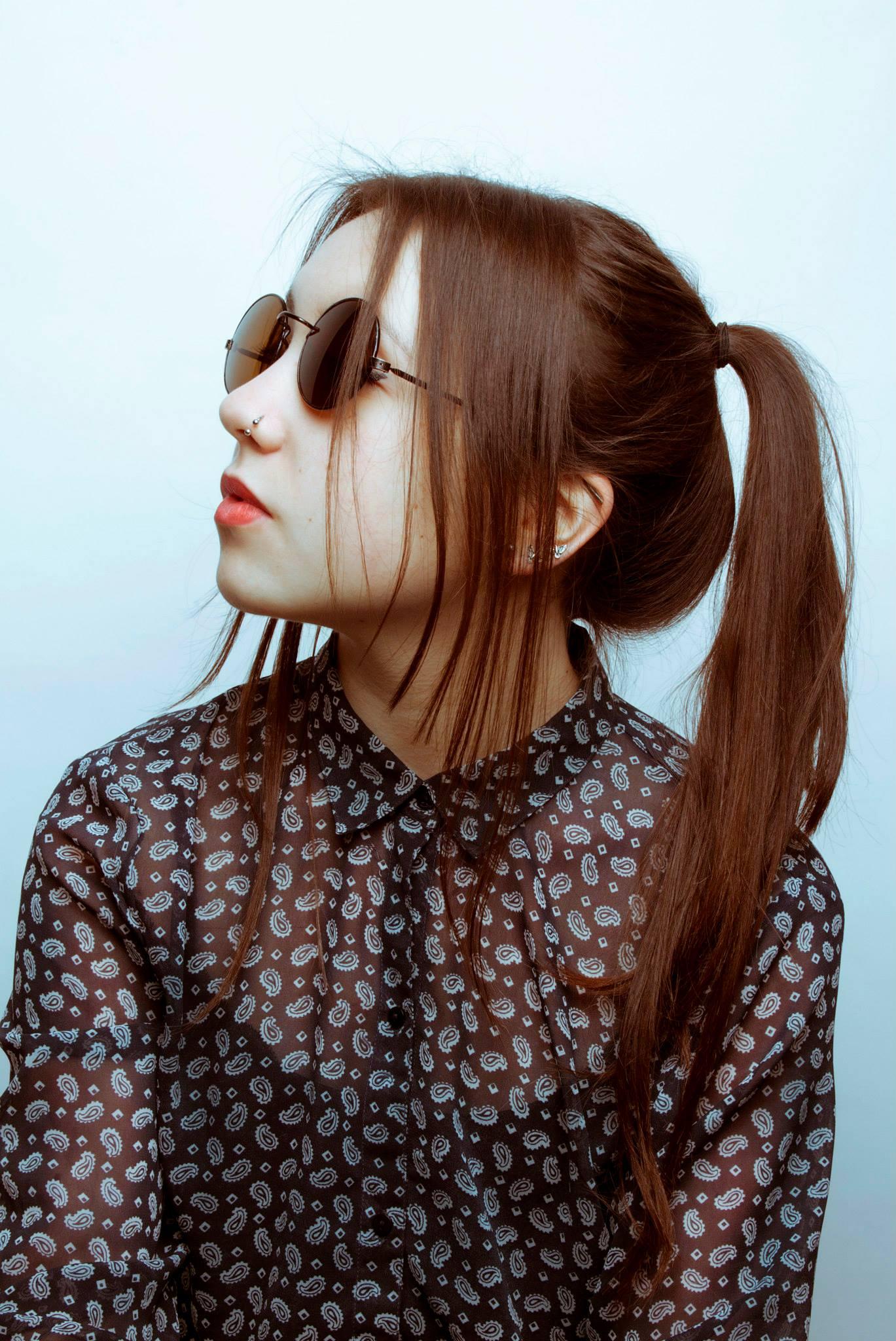 Andrea Alonso (retrato)