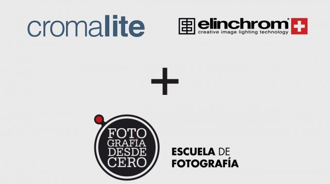 Cromalite, Elinchrom Y Fotografía Desde Cero