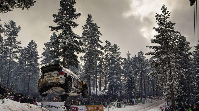 Carlos Lopez - Foto WRC