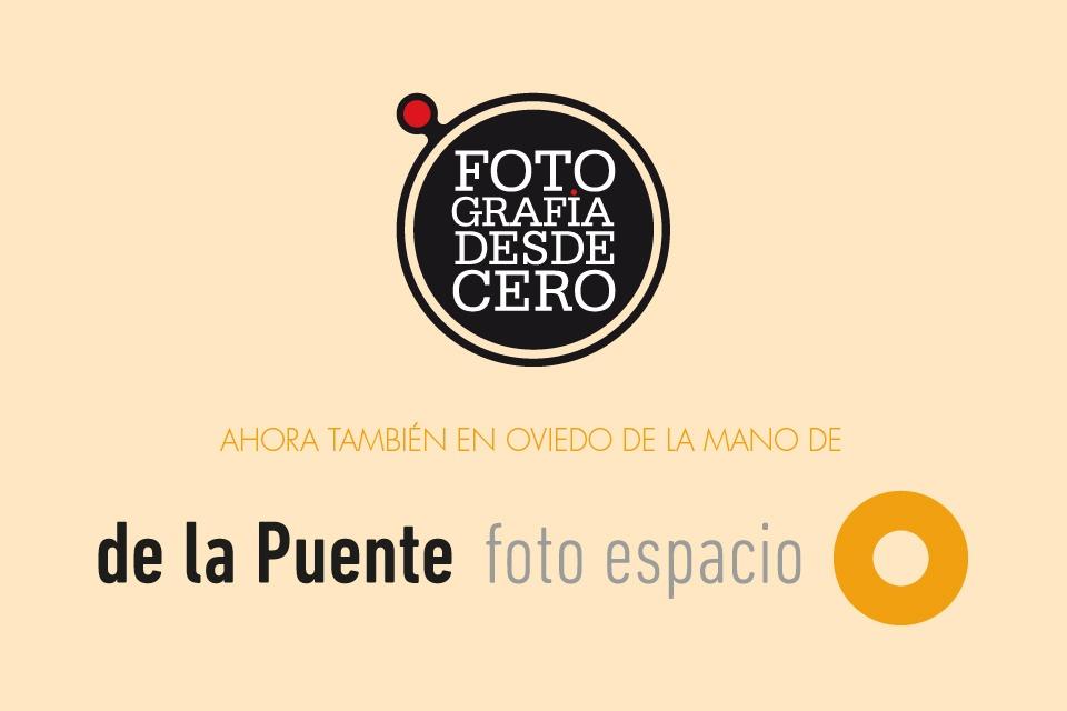 ¡Ahora Fotografía Desde Cero También En Oviedo!
