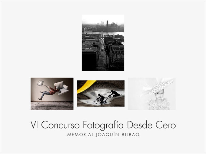VI Concurso Fotografía Desde Cero – Memorial Joaquín Bilbao – ¡Más De 2.000€ En Premios!