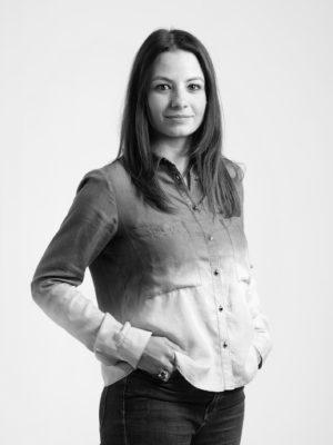 Cristina Salas