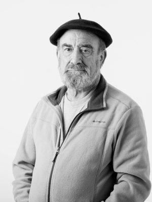 Juanjo Arrojo