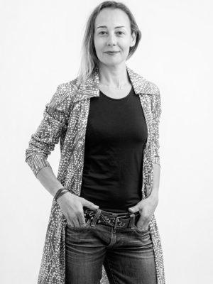 Eva Tomé