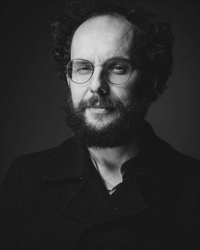 Javier Abad