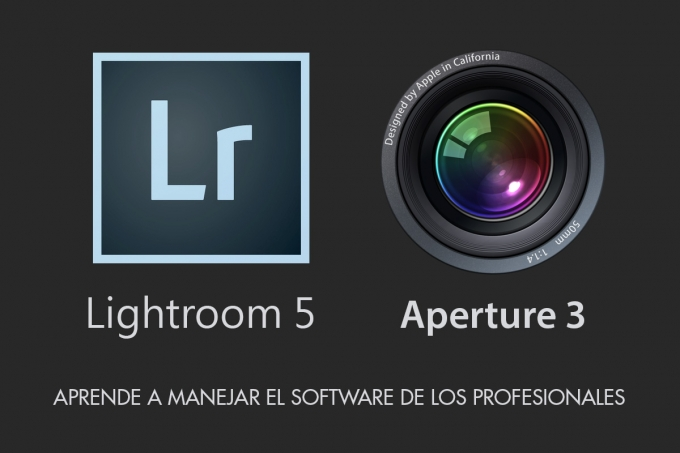 Nuevos Cursos De Lightroom 5 Y Aperture 3