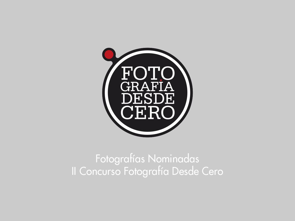 FINALISTAS CONCURSO FOTODECERO 2014