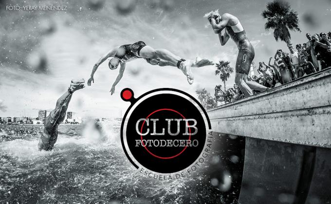 Primera Reunión Del Club FotoDeCero En 2014