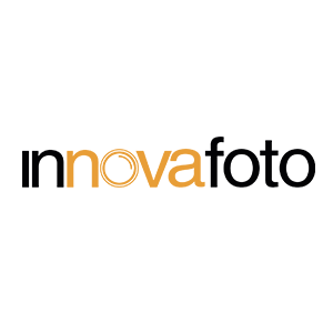 Logotipo Innovafoto