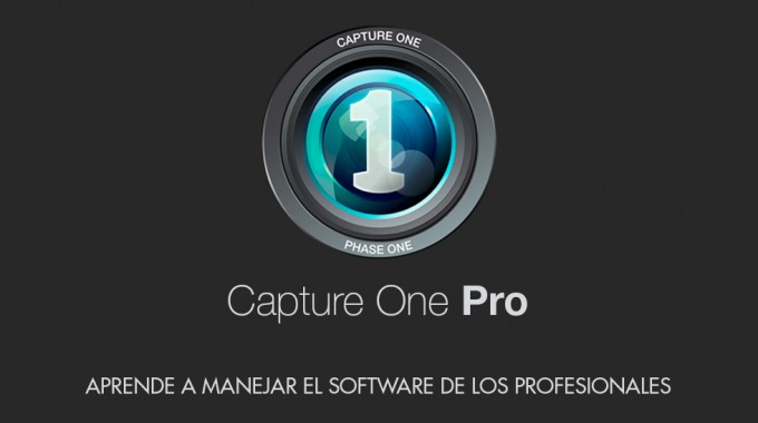CURSO PROCESADO CAPTURE ONE