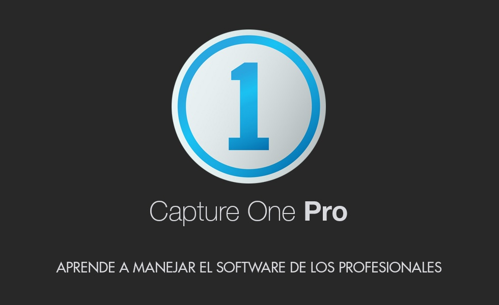 Curso de procesado con Capture One