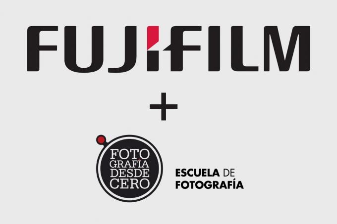 Fujifilm, Nuevo Sponsor De Primer Nivel De Fotografía Desde Cero