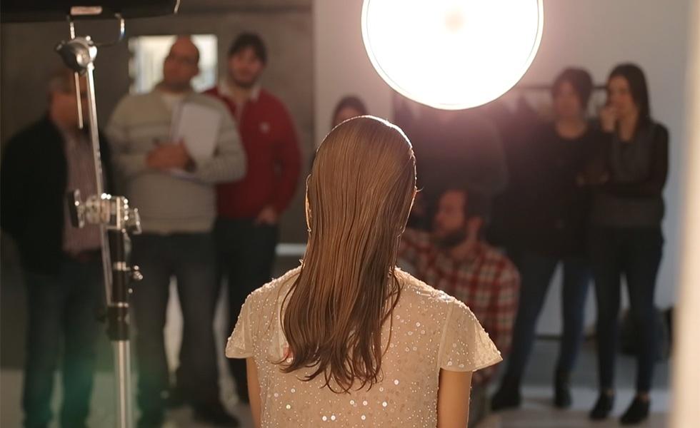 Apúntate Ya A Los Nuevos Cursos De Retrato E Iluminación