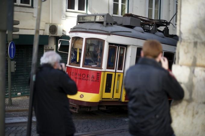 ¡Ven A Lisboa A Disfrutar De Un Estupendo Taller De Fotografía De Viajes!