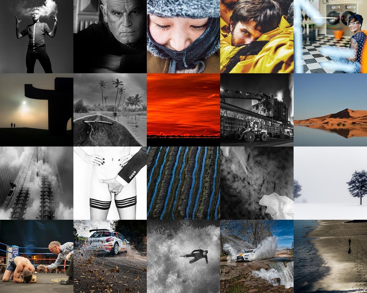 ¡Ya Tenemos Finalistas Del IV Concurso Fotografía Desde Cero – Memorial Joaquín Bilbao!