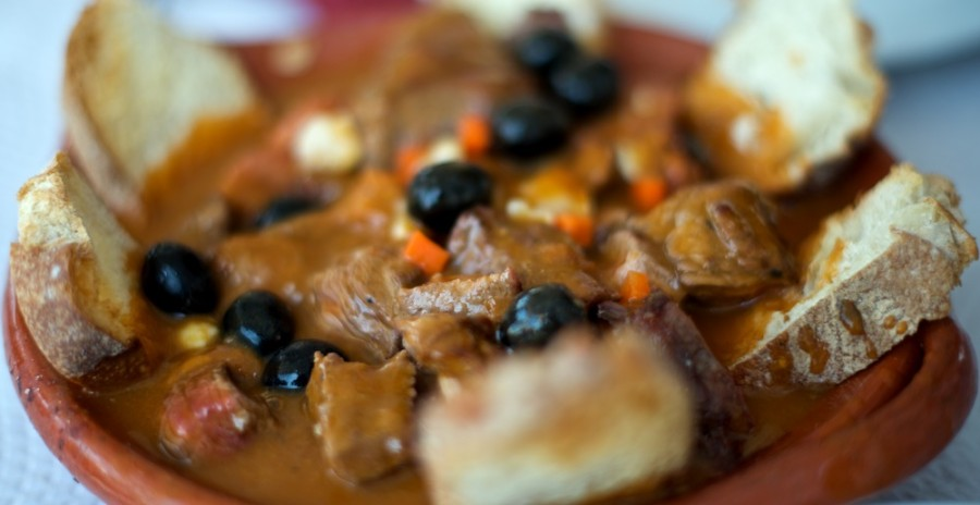 Gastronomía En Oporto