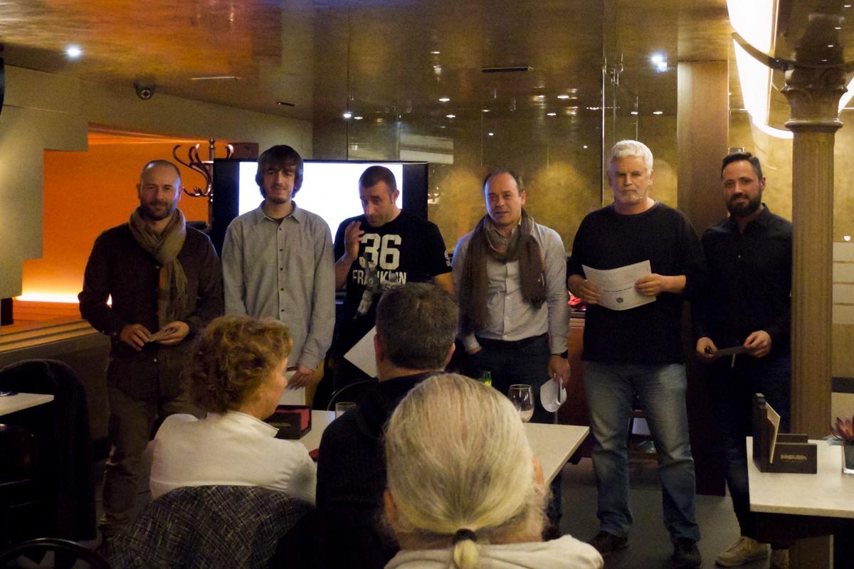Entrega Premios IV Concurso Fotografía Desde Cero