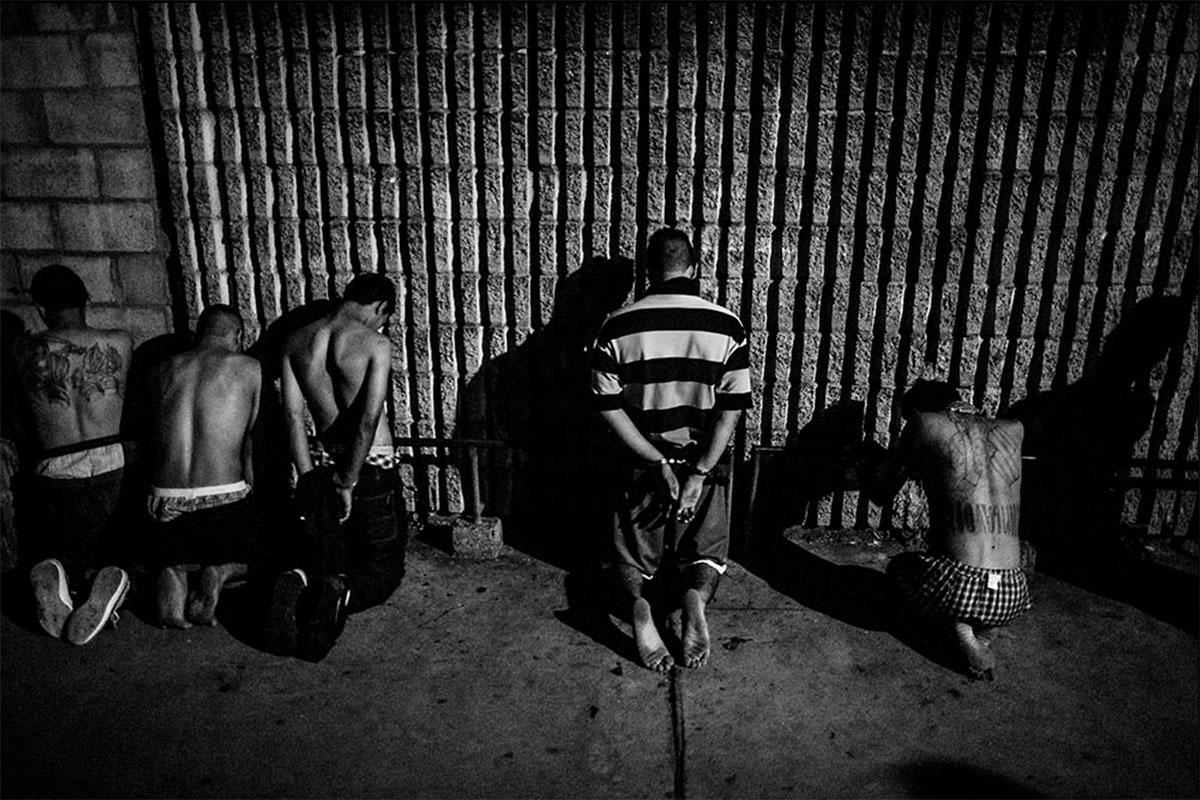 Workshop «Fotografía En Zonas De Conflicto Con Manu Brabo»