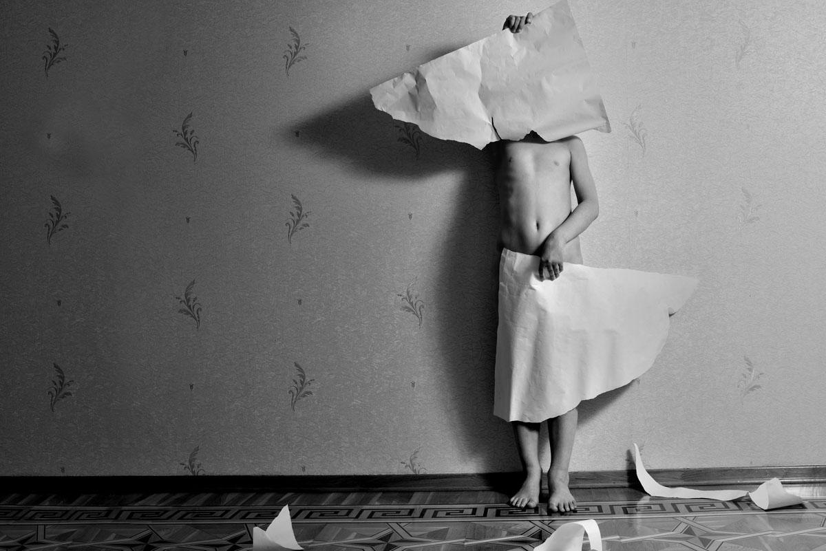 Y La Beca Fotopro 2018 Es Para… ¡Oksana Klymenko!