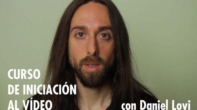PORTADA CURSO VIDEO DANI LOVI